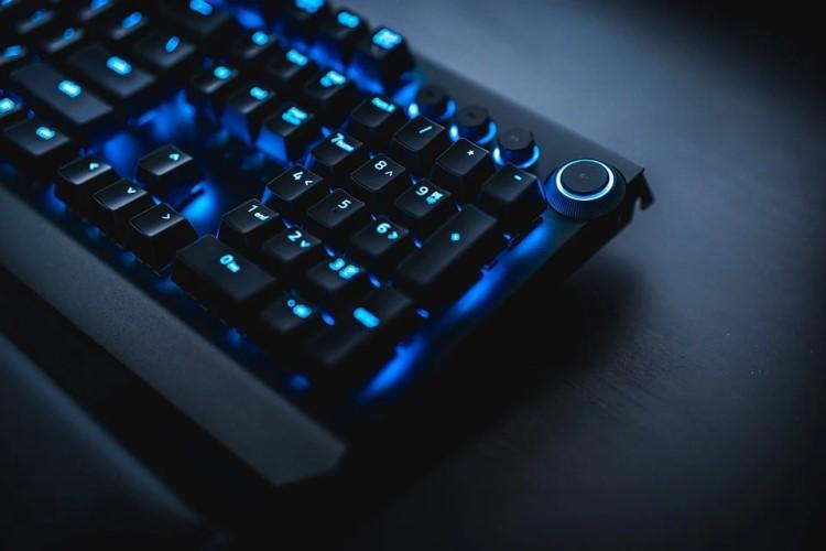 Keyboard Benefits for Gamer