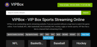 Sites Like VipBox to Stream Live Sports Free