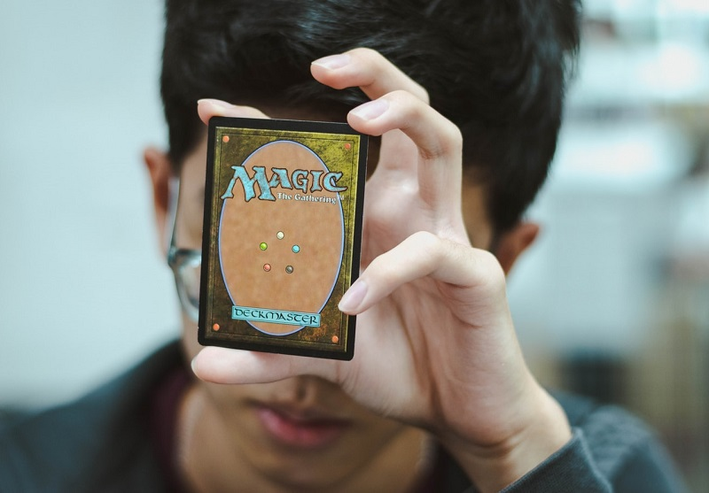 TCG Cards Care Tips From the Pros