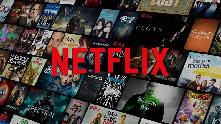 Netflix VPNs