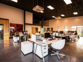Office Layout Tips How to Maximize an Employee's Space