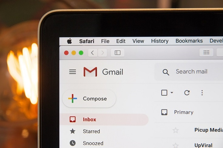 Right App To Sync With Gmail