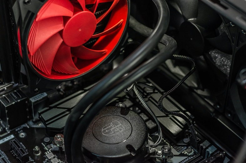 What Happens When Your Computer Starts to Overheat and What You Can Do About It