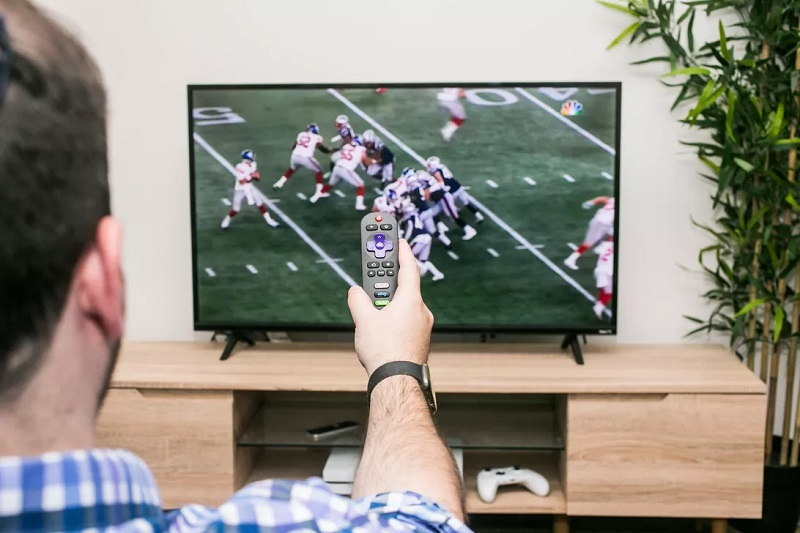Benefits of Advertising in Streaming Sports