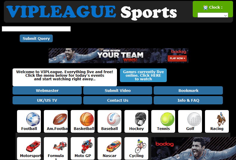 Best Alternatives to VIPLeague for Watching Sports Online