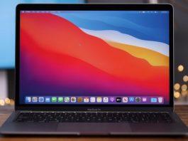 Mac OS Big Sur Boot
