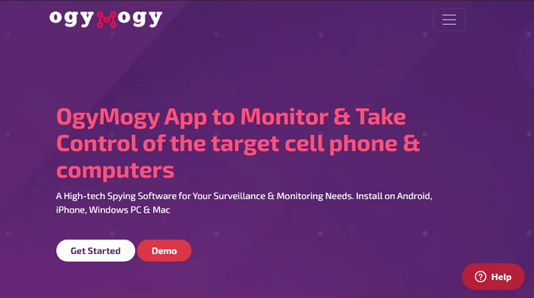 OgyMogy SMS Tracker for Android and iOS