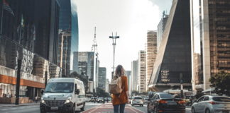 Traveling Tips for Dubai Solo Travelers