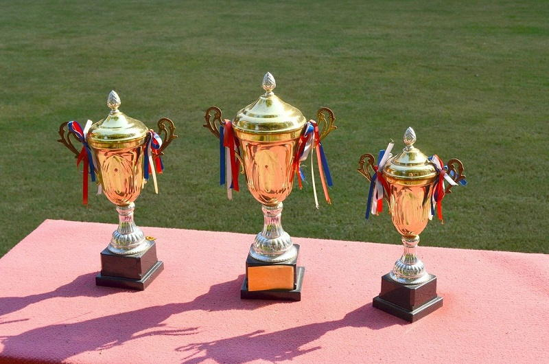 Expert Tips for Designing Event Trophies