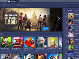 How to Install and Run BlueStacks Android Emulator on PC