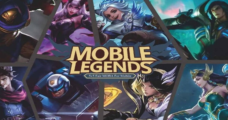Run Mobile Legends on PC