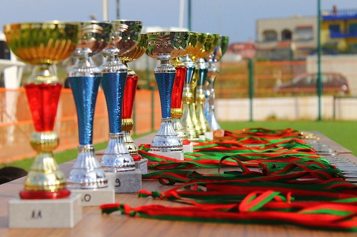 Select the Best Material for Designing Event Trophies