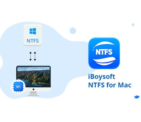Can iBoysoft NTFS For Mac Work On M1 Chip Mac Running macOS Big Sur