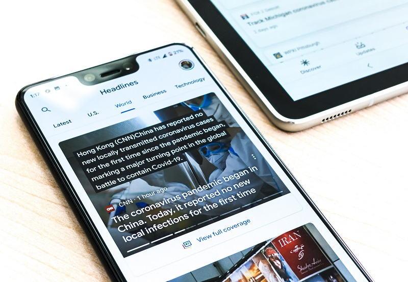 News Apps