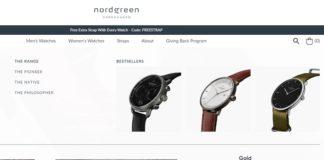 Nordgreen Men and Women Watches