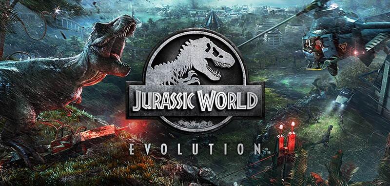 Best Jurassic Park Video Games