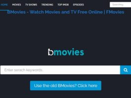 Best Sites Like BMovies to Watch Movies Online Movies and TV Series