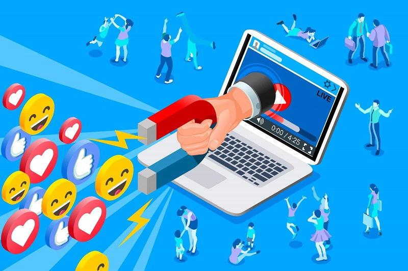 Find Social Media Influencers