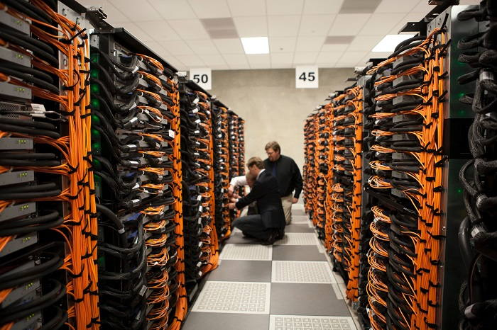 Increase Workplace Security Through Proper Network Management
