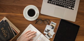 Ideas for Your First Student Blog on WordPress