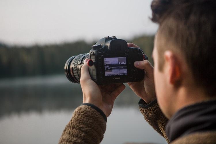 The Camera Body