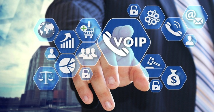 With VoIP Test and improve your strategic efforts