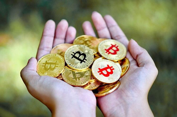 buy bitcoins online and offline