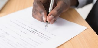 Five Things To Look Out For When Reviewing A Contract