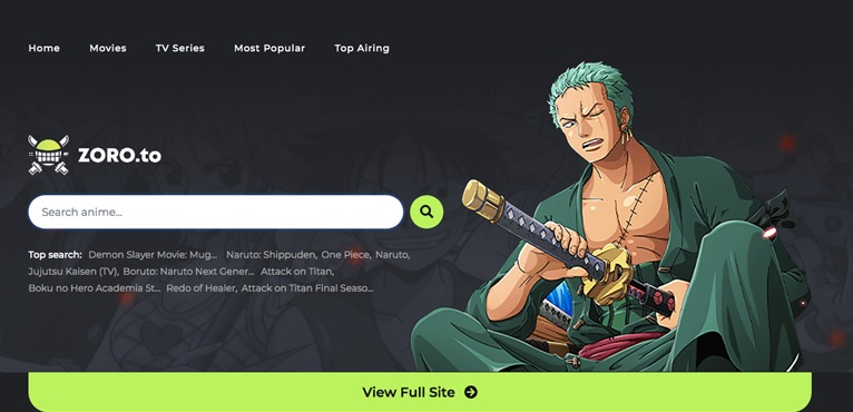 Is Zoro.to Safe