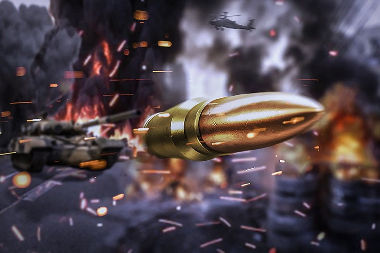 Best Shooters With Cartoon Graphics