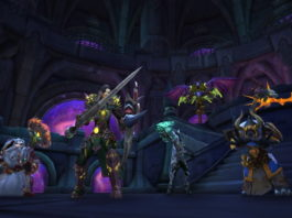 Daily Gaming Explore the Dungeon in the World of Warcraft