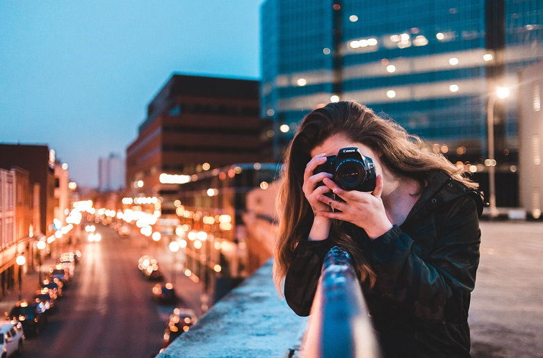 Exposure in Photography