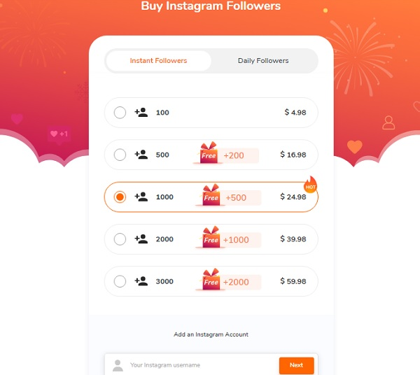 How to Get Real Instagram Followers Using Follower Gallery