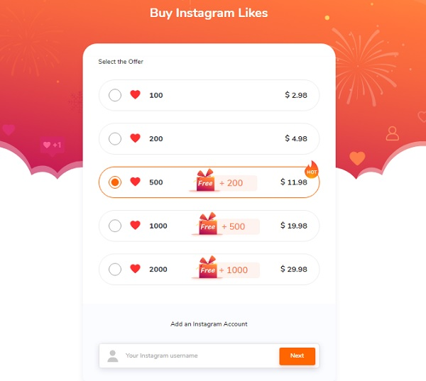 How to Get Real Instagram Likes Using Follower Gallery