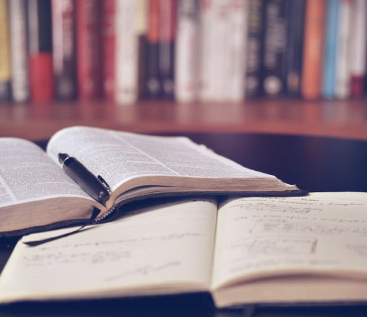 Increase Your Study Focus and Avoid Distractions