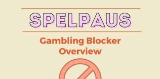 SpelPaus Gambling Blocker Overview