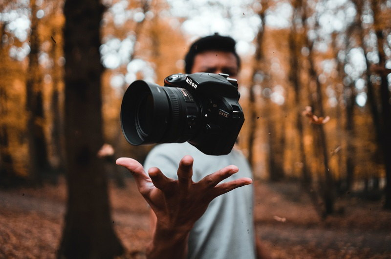 These Photography Tips Will Help You Improve In No Time!