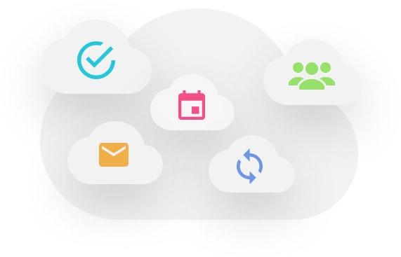 Cloud Integration EssentialPIM