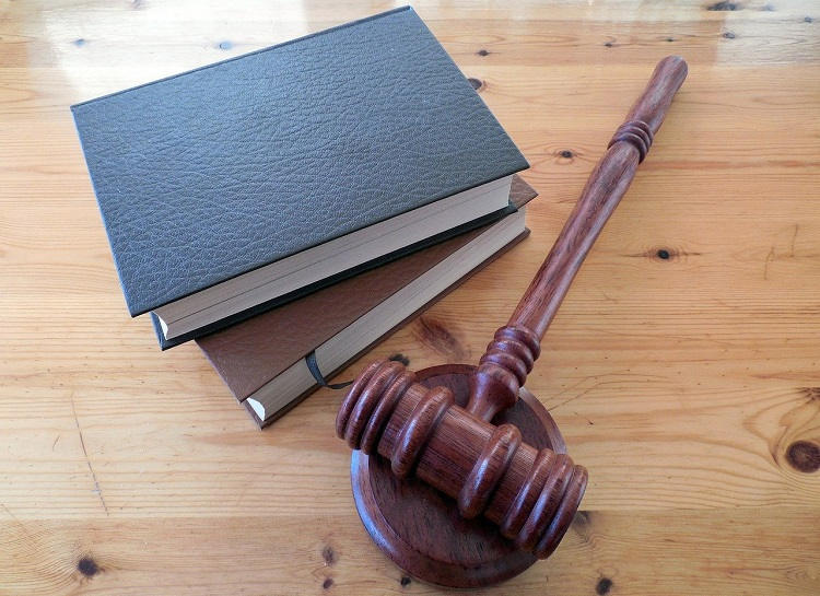 AI Technology is Used in Law Firms