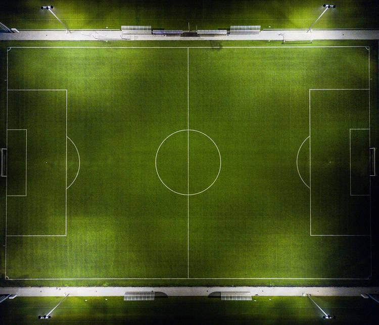 Football Court Dimension