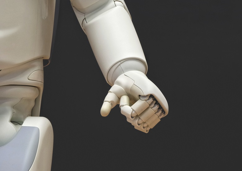 How AI Technology Is Used In Law Firms