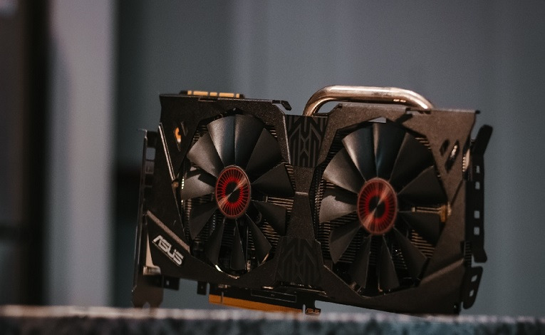 Nvidia Leak Hints That Nvidia's Powerful GPU Yet Could Launch This Year