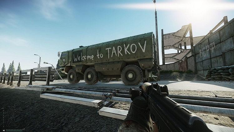 Escape from Tarkov Tips