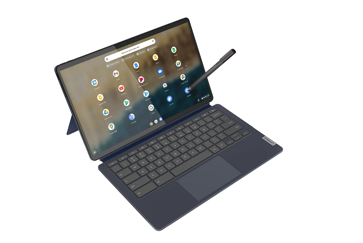 Lenovo's Chromebook Duet 5 Has Great Features