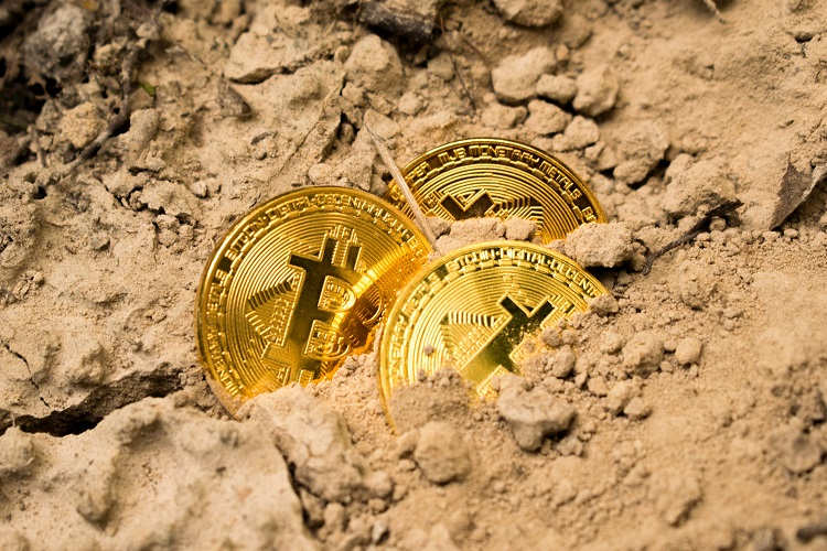 The Brief History of Bitcoin