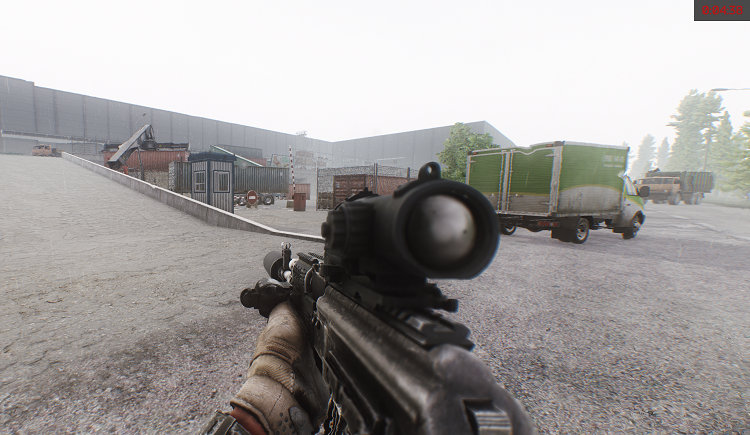 Watch Out For The Escape from Tarkov Timer