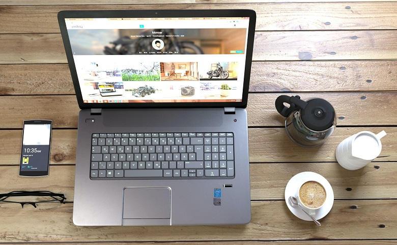 Get an Appealing Website for Business